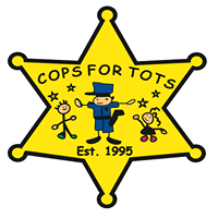 Cops for Tots Emblem